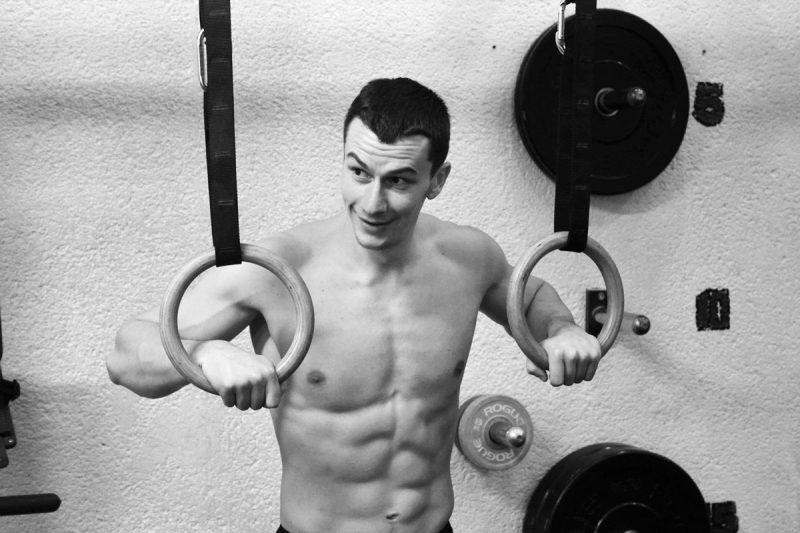 Coach Sportif CrossFit à Châteauroux